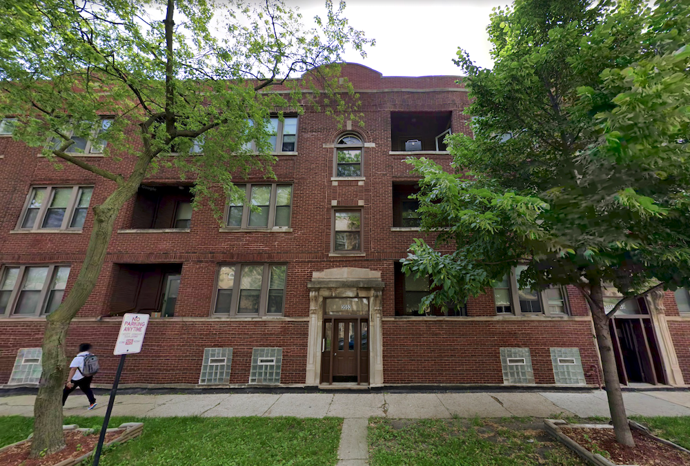 Triton Realty brokers sale of multifamily properties in Avondale and University Village